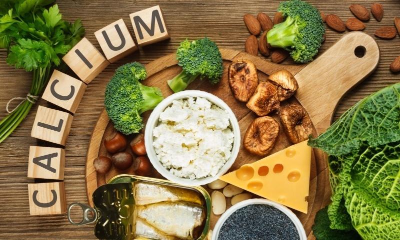 Cải thiện chiều cao nhờ thực phẩm bổ sung canxi hơn cả sữa