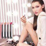 Cho doi Dior ra them 6 mau son duong Addict Lip Glow moi cover