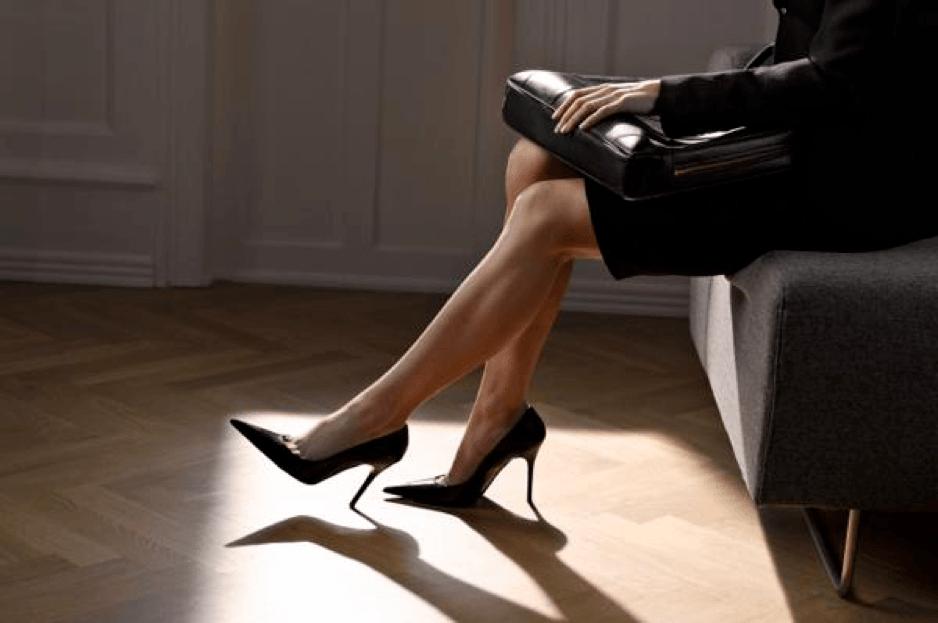 """Đọc vị tính cách """"đúng tới bất ngờ"""" qua đôi giày cao gót của nàng"""