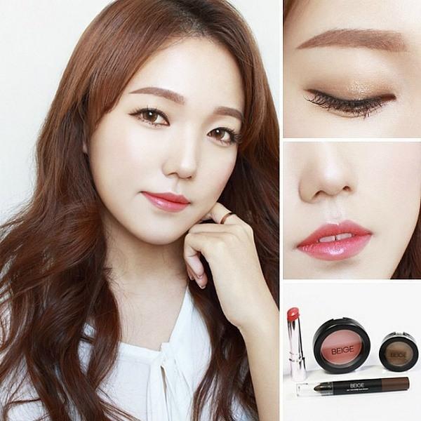 uzzlang, beauty blogger Hàn