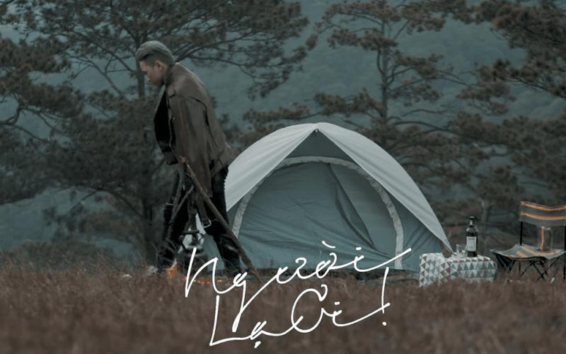 """BXH bài hát Vpop đầu 2018: Sự bứt phá của những """"người lạ"""""""
