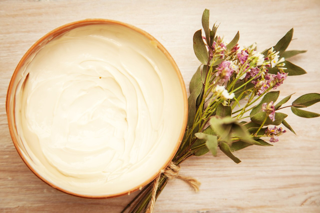 'Lotion', cream va Body butter khac nhau nhu the nao 7