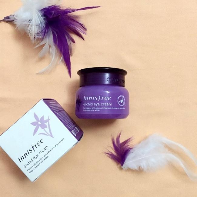 cham-soc-da-toan-dien-voi-innisfree-jeju-orchid-enriched-cream-2018-lucky-box-p2-5