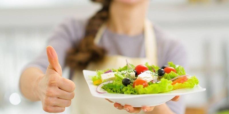 8 nguyên liệu không thể thiếu trong thực đơn giảm cân low carb