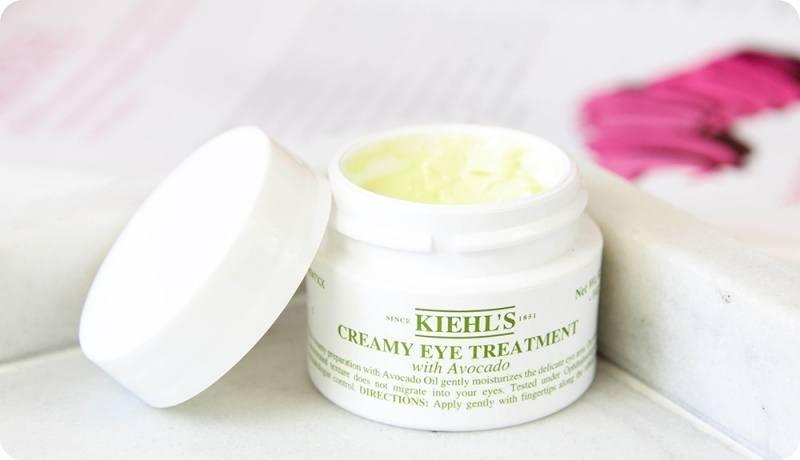 Ngoài dưỡng da, kem mắt còn có 4 tác dụng tuyệt vời khác nữa đấy!