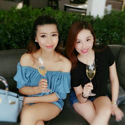 #epure #hkblogger #champagne #happyweekend