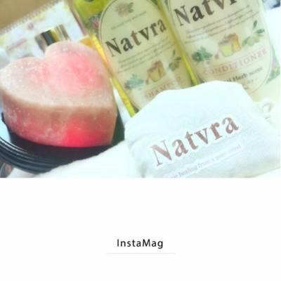 #Mon私家屋 《產品試用》自然無添加@「Natvra植物精油修護系列」  大自然植物萃取的能量,往往比任何科研產品效用更好。今次會一連兩篇介紹自然無添加的品牌。第一個是Natvra⋯⋯「Natvra植物精油修護系列」的頭髮用品。  我的文章分享 - http://welcometopmonprivatehouse.blogspot.hk/2016/08/natvra.html  #monchhichimon #monprivatehouse #hkig #hkgirl #hkblogger #beauty #beautyblogger #hkbeautyblogger #life #lifestyle #lifestyleblogger #時尚女遊 #Natvra植物精油修護系列 #自然無添加 #Natvra  Mon私家屋Natvra Hong KongMon Chan