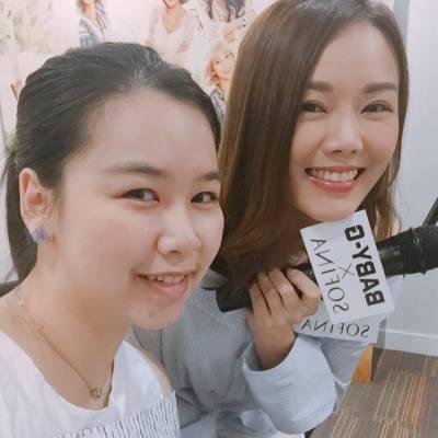 【SOFINA ✕ BABY-G 「美麗.突破時限」化妝分享】💋⌚️💕   Ah Fa啊! #BabyGxSofina #BabyG #Casio #Sofina #Denise #Deniseyuyu #Makeup #Japan #Blogger #HKLittleBlogger #Beauty #BeautyBlogger #MakeupTips #Beauty #BeautyTips #Lipstick #Watch #GShock #DeniseAtTheEvent #DeniseAtTheBeautyEvent #突破時限 #時限 #美麗 #化妝 #Tips #Amazing #阿花 #AhFa #MissTiara @asiashewin @gshock_hongkong @Sofina #MinaCheez
