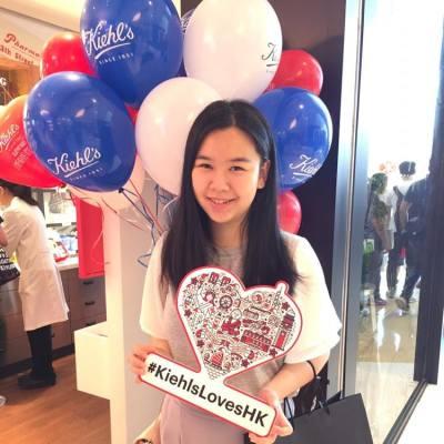 Kiehl's Loves Hong Kong  #KiehlsLovesHK #Deniseyuyu #Denise #SaturdayAfternoon #Saturday #KiehlsHK #Kiehls #Favourite #Beauty #Lifestyle #GreatDay