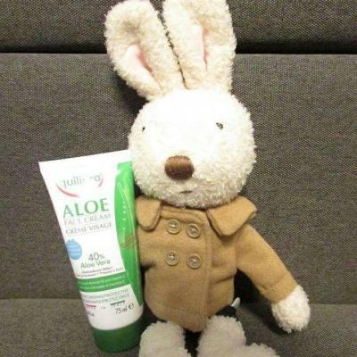 具有防曬成分的意大利Equilibra蘆薈面霜,蘊含高達40%的蘆薈成分,適用於臉部、手部及頸部肌膚,是我的夏日小良伴! 購買點 :雅施化粧品中心 HKD$98/75ml #summer #cream #aloe #equilibra #hkblogger