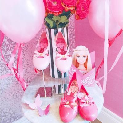 Be Barbie 👸🏻👑 @beazaxygirl . . . #MissTiaraHK #zaxy #zaxyshoes #beazaxygirl #barbie #hkfashion #shoes #hkbeauty #shoppinginspiration #shoppingideas #misspshopping