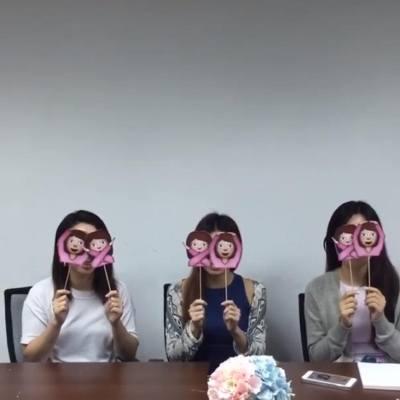 做左人生第一條FB Live片,請多多支持!☺️😍 👇🏻👇🏻👇🏻 facebook.com/miss.tiara.com.hk  #MissTiara #lovemyjob #我想返工去shopping #sogothankfulweek #livefeed