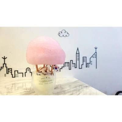 來自韓國的夢幻熱氣球🇰🇷心動嗎?  #MissTiaraHK #FollowMissTiara #MissTiaraNews #FoodieLife #HKFoodie #LattitudeHK