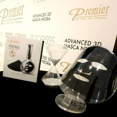 Premier by Dead Sea 3D Masca Negra ADVANCED 3D MASCA NEGRA 3D 3D活性炭塑型抗菌面膜 HK$17,800 (一盒12次療程) . 😍 蘊含死海鹽 😍 排毒﹑提拉緊緻3合1功能面膜 😍 3D立體貼面剪裁 😍 有效提升臉部輪廓 😍 敏感或炎症皮膚亦可使用 😍 有效預防粉刺﹑暗瘡黑頭酒米粒 😍 有效預防因含菌而產生的皮膚問題如濕疹 😍 不用動物測試 😍 源自天然 😍 100%生物可分解 😍 面膜是由植物纖維製造 . . #premierbydeadsea #Advance3DMascaNegra #premierevent #facesss #oceanterminal #harbourcity #lunchevent #luxuryskincare #deadseaproducts #mask #skincare #3D活性炭塑型抗菌面膜 #提升臉部輪廓#排毒#緊緻#死海鹽#面膜代購  #hkblogger #hkbeautyblogger #beautyblogger