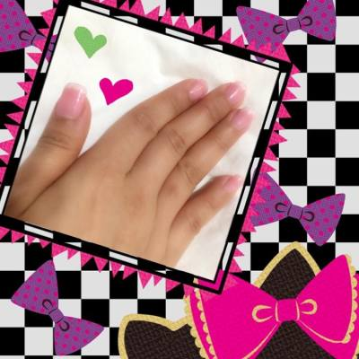 來一個簡單糖果粉紅吧 #指甲#就是任性 #粉紅#nail#pink#holiday