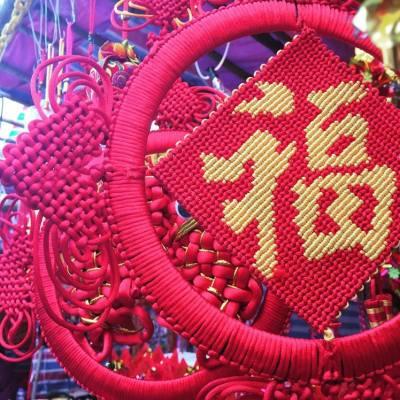 初六去車公行吓,轉個靚運。 #chinesenewyear #lunarnewyear #新年 #車公廟