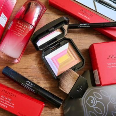 好用的妝物⋯是每天早起的動力😌  #shiseido #shiseidohk #資生堂 #蜜粉 #facepowder #powder #makeup #makeupbase #hkig #hkblogger #girls #七色亮肌塑顏蜜粉 #化粧品 #化粧下地 #パウダー #theztyle #follow4follow #beautyblogger #コスメ #メイク #メイクアップ