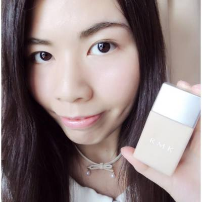 最近試用了RMK的底妝產品,控油力超強呢~妝效持久,防曬度又高❤️夏天再曬再熱都唔怕了~ #rmk