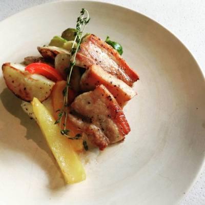 精緻的美食 色、香、味的搭配當然重要 看見猶如藝術品的食物 吸睛度如此高 誰能抵擋 | | Atum Restaurant | 尖沙咀河內道18號K11購物藝術館1樓101B號舖 | #相機先食 #yummy #hkfood #hkblogger #BeautySearch #foodblogger #delicious #iloveeating #dinning  #hkfoodie #instafood #吃貨 #手機先食 #一路食一路post #邊走邊吃 #foodie #foodblog #foodshare #foodstagram #foodlover #hkig #food #gathering #lifestyleblogger #gourmet #美味しい