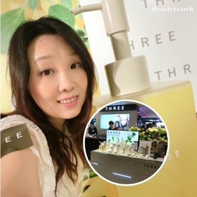 對於日本通來說 THREE 這品牌相信不用多說 THREE 不是排列次等 而是身、心、肌膚3者真正達至平衡 88% 天然成分 嚴選日本優質原料 無色素、無PARABEN類防腐 九月份 THREE 正式登陸香港 Sogo BeautySearch 誠意推薦大家使用當中的 Balancing Cleansing Oil 潔淨力強同時滋潤肌膚 而且氣味清香,十分討好 不用乳化也能卸妝潔淨的Cleansing Oil  #THREEHK #日本時尚植萃品牌 #BalancingCleansingOil #hkblogger #BeautySearch #beautybloger #blogger #blog #lifestyleblogger #trial #beauty #instabeauty #skincare #makeup #serum #essence #productTrial #BloggerEvent
