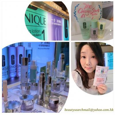 經典 Clinique 3-Step 你用過未?  快啲黎尖沙咀港威商場 做個簡單電腦皮膚分析 就可得到【3-Step 10天體驗套裝】 仲有可愛 Difference Maker 小布袋添. | | Date: 18 July - 24 July | Venue: 海港城港威商場大堂II |  #hkblogger #BeautySearch #beautybloger #blogger #blog #lifestyleblogger #trial #beauty #hkig #instabeauty #skincare #likeMe #likes4likes #productTrial #Clinique #3Step #溫和潔膚水 #水磨砂 #一步新轉肌 #DifferenceMaker #spreadittoday @cliniquehk