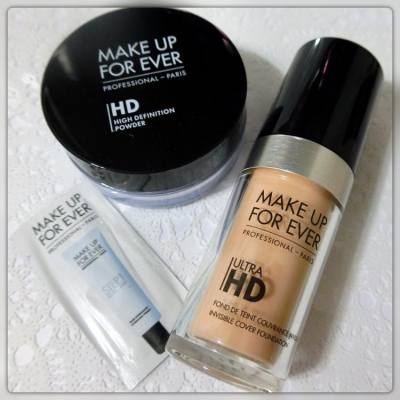 Nice to have this Perfect Makeup Foundation Set Is my dream combination  Special thanks to @she.c0m & @Makeupforeverofficial  #makeupforeverhk #HD #hkblogger #BeautySearch #beautybloger #blogger #blog #lifestyleblogger #trial #beauty #makeup #foundation #powder #productTrial #MUFE