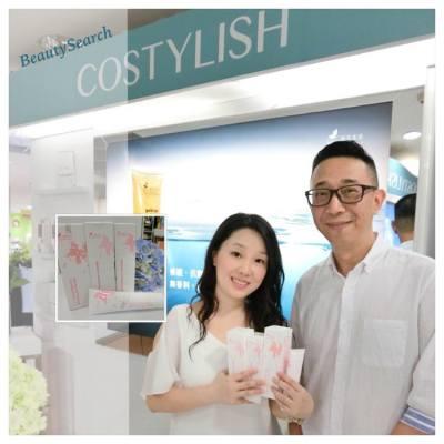 好多謝 Costylish 老闆喜歡我的文章之餘 還多送一系列 Costylish 產品給我 確實是我寫文的最大鼓勵 希望能繼續同大家分享更多  #Costylish #顏皙美姬 #shop評 #hkblogger #BeautySearch #beautybloger #blogger #blog #lifestyleblogger #trial #beauty #台灣 #醫美 #skincare #serum #essence #productTrial #award