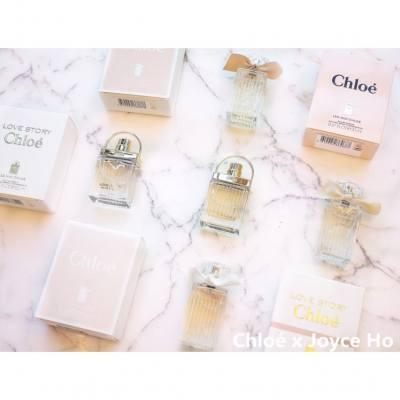 今季,Chloé 帶來五瓶精緻可愛的限量版迷你香氛,實在太萌了, 令人心癢癢的, 絕對是不能抗拒的誘惑!  Chloé eau de parfum Chloé eau de toilette Chloé fleur de parfum love story eau de parfum love story eau de toilette  #lesminichloe #chloeparfum #PARFUM #PERFUME #FRAGRANCE #luxasia  #luxasiahk #lifestyle #Chloé #Chloéhk @chloe #vaporisateur #香水 #chloeeaudetoilette #chloeeaudeparfum #chloefleurdeparfum #chloelovestoryeaudetoilette #chloelovestoryeaudeparfum  #chloe @luxasia_hk  #instagrammers #hkinstagram #instagood #happy#beautyblogger #beauty #hkgirl#hkblogger @facessshk#facessshk #facesss @harbourcity