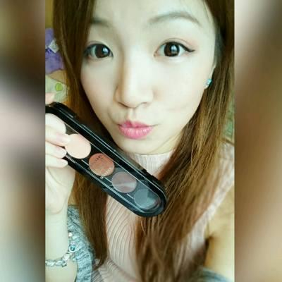 試新野先 🙌🙌🙌 #makeupatelier