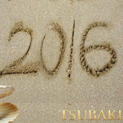 TSUBAKI 祝大家有一個如珍珠般閃亮既一年♥♥ Happy New Year :) *圖片改自互聯網 #tsubakihk #tsubaki #happynewyear #2016 #haircare