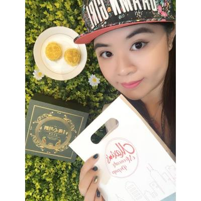 今日ms.C 去左 #美心月餅popupstore 整 #mooncake Soap ~ #koelatte #mscammy#blogger #mooncakes #maximsmooncake #mscammy #blogger #講女c生活  #卡咪黃 #maximfestiveproducts #美心月餅