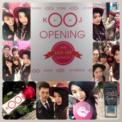 Thanks for having me‼️多謝 #kooleader 既邀請,有幸成為 Kool Opening & Kick - Off Ceremony 既一份子,好開心既一晚,第一次做live interview,仲可以集到好多靚仔靚女 #kol 郵,希望日後不久既日子,都有機會我都可以成為一個#successful  KOL...#cheerup #playhardworkhard #KOL #koolmedia #koolmediagrandopening #koolopeningceremony #openingceremony #party #tobeakol  #講女C生活 #卡咪黃 #blogger #msCammy #iggirl #hkgirl #girl #mscmakeupsapce #me  #instagood #followme #follow4follow #photooftheday #selfie #like4like #instadaily #love #tagforlikes #live #liveinterviwew