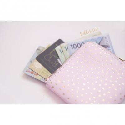 #kikkik #shopping #pink #lavender #gold
