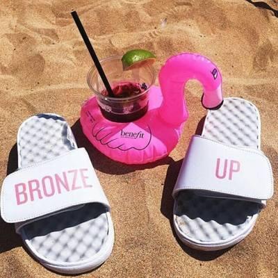 Life's a beach ☀🍻☀🍹