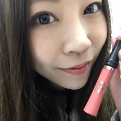 很喜歡這顏色😍 化淡妝最適合💋 ##makeupatelierparis #hkgirl #lipgloss #cosmetic #life #love #color