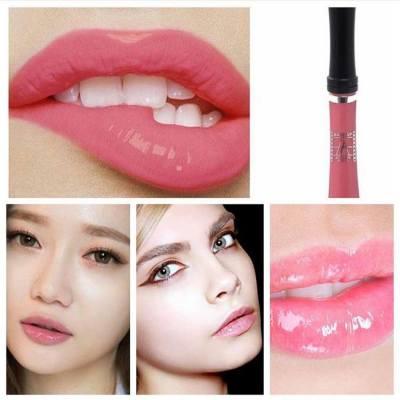 # 染上玫瑰粉紅的雙唇變得甜美,讓人想一親芳澤。粉紅唇彩適用於多種場合,自然上班妝或是甜蜜約會妝都非常適合,而且粉紅雙唇會令人看上去更有氣色,形象更健康。 OFFICIAL HK STORE: @makeupatelierparis_hk  Put on pink lip gloss today to create that natural and beautiful look 💄Lip Gloss (LST): HKD $130 共19色 / available in 19 colours #lipgloss #lips #pinklips #makeupatelierparishk #madeinfrance #cosmetics #lipcollection #naturallips #glossylips #kiss #唇 #法國化妝品#法國化妝品牌 #美妝 #靚 #化妝 #自然妝 #makeup #naturalmakeup