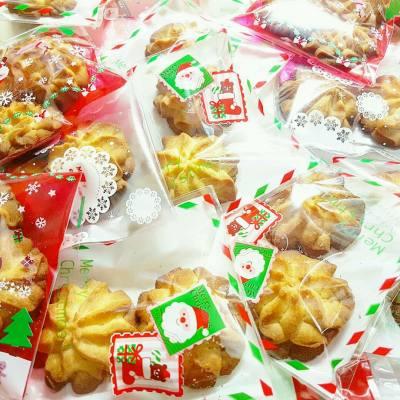就到聖誕喇❄☃🎉🎊😊😚 好耐冇整曲奇…希望唔難食啦😎😂預祝各位聖誕快樂😊😁😆 #merrychristmas #christmasiscoming
