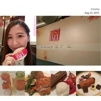 又來到香格里拉出席3大女性雜誌的lunch gathering,感謝邀請🙏🙏 見返blogger朋友超開心😊😊 @marieclaire_hk @jessicamagazinehk  #JESSICA #marieclaire