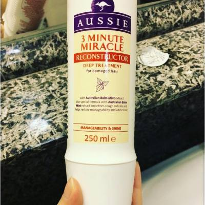 私心推薦!英國No.1護髮品牌 Aussie Hong Kong 3 Minute Miracle試用  http://www.theztyle.com/home.php?mod=space&uid=20558&do=blog&quickforward=1&id=327399  #AussieRepair #3MiracleOil #美髪油 #3MinuteMiracle護髮精華 #3MinuteMiracle #英國no1Treatment品牌 #英國必買手信之一 #JW #護髮精華 #頭髮香水 #頭髮香味 #染髮 #漂髮 #頭髪護理 #HairTreament #hair #hkbeautyblogger #beautyblogger #hkblogger #blogger #hk #trial #試用 #CherryPolaw小些牙 #CherryPolawsharing #hkgirl #hkig