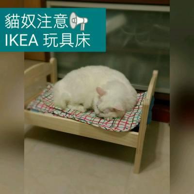 貓奴們 識做啦😓 百三蚊都算係咁 行IKEA都買到野😌  #我想返工去shopping