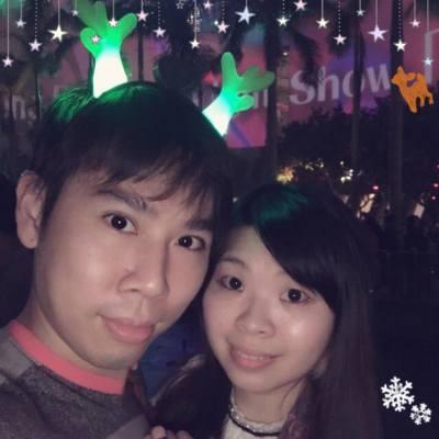 平安夜快樂,尖沙咀太多人😱😱😱 #xmas #MerryChristmas