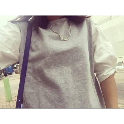 💜 Causal is good 💜 #OFOTD #kfashion #hkig#hkwife #hkgirl #穿搭 #初秋 #stansmithhk #addidashk #samanthathavasa #stansmith #hklifestyle #hkig #hklifestyle #collectpoint #lowrysfarmhk  @collectpoint #MissTiara