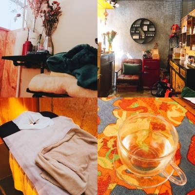 做下SpaMassage Relax  #relax #Spa #good #nice #beauty #spamassage #hk #hongkong