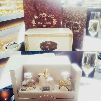 以色列品牌 Thanks gift Israel Brand Afternoon tea yammy #hoteliconhk #sabonhk #Israel Brand