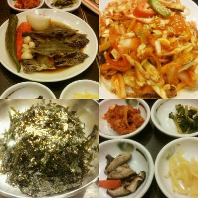 食韓國醬油蟹 好味😋😋💥 #韓國 #醬油蟹 #Korea #goodfoods #yammy #hongkong