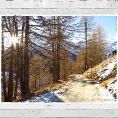 由馬特洪峰匆匆落山趕到Saas-Fee~ 呢個唔太多人聽過o既瑞士小鎮~ 係瑞士人心目中好正o既滑雪勝地~ 而且,喺聖誕檔期,全瑞士都係強國人... 呢個小鎮先有世外桃源o既感覺呀~ ➤ http://goo.gl/u3A60g  #Switzerland #Swiss #SaasFee #SaasValley #ski #travel #backpack #backpacker #helenhandicraft #hkig #iger