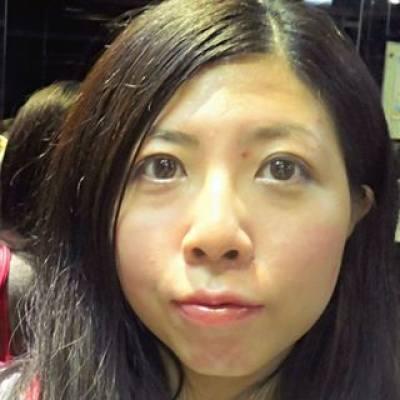 Mandy Tsai