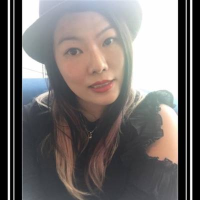 Nicole Yuen
