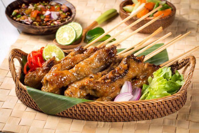 Kemenparekraf Dorong Wirausaha Kuliner Jadi Food Startup