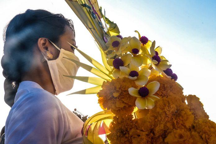 Bali Siap Sambut Wisatawan Nusantara di Era Adaptasi Kebiasaan Baru